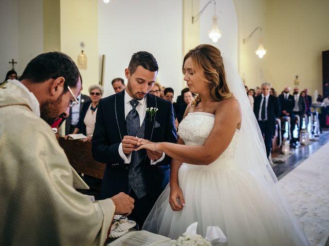 Il matrimonio di Ilaria e Andrea a Lerici, La Spezia 84