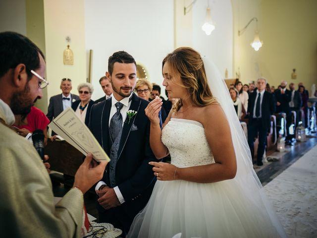 Il matrimonio di Ilaria e Andrea a Lerici, La Spezia 85