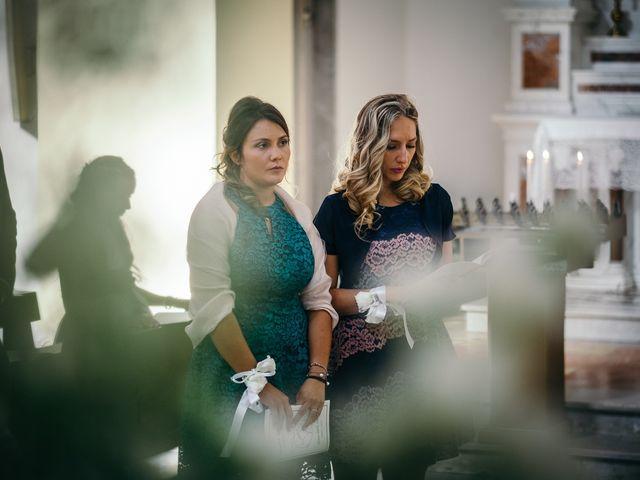 Il matrimonio di Ilaria e Andrea a Lerici, La Spezia 89