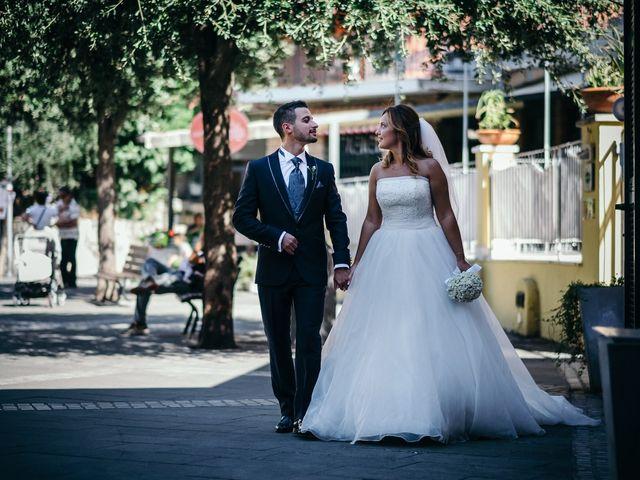 Il matrimonio di Ilaria e Andrea a Lerici, La Spezia 101