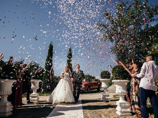 Il matrimonio di Ilaria e Andrea a Lerici, La Spezia 116