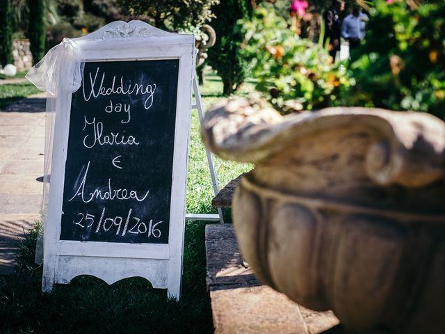 Il matrimonio di Ilaria e Andrea a Lerici, La Spezia 120