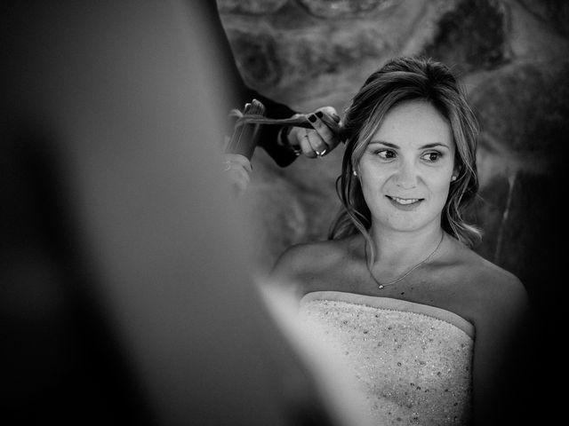 Il matrimonio di Ilaria e Andrea a Lerici, La Spezia 126