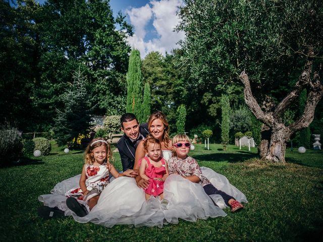Il matrimonio di Ilaria e Andrea a Lerici, La Spezia 128