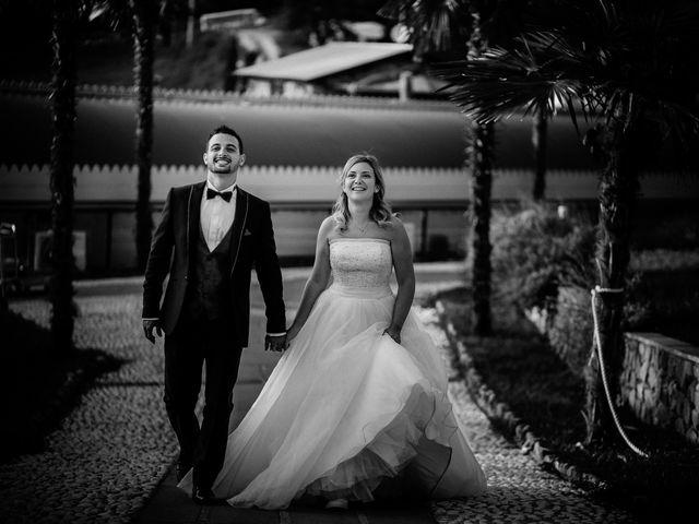 Il matrimonio di Ilaria e Andrea a Lerici, La Spezia 137