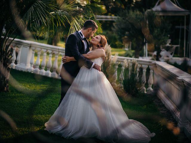 Il matrimonio di Ilaria e Andrea a Lerici, La Spezia 142