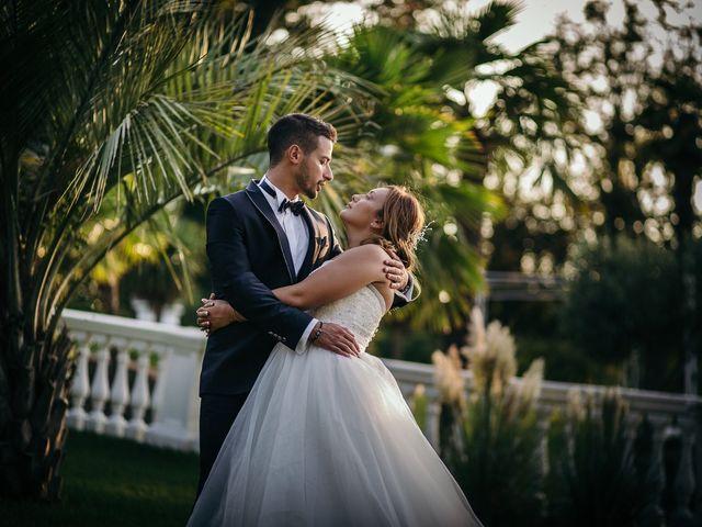 Il matrimonio di Ilaria e Andrea a Lerici, La Spezia 143