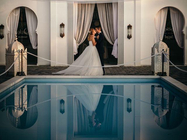 Il matrimonio di Ilaria e Andrea a Lerici, La Spezia 144
