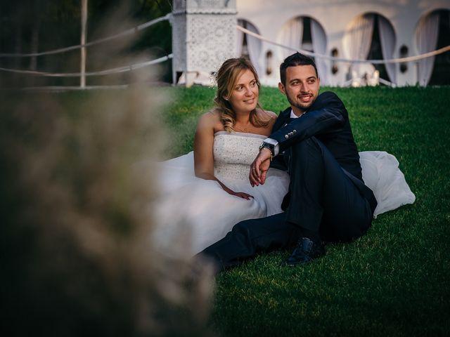 Il matrimonio di Ilaria e Andrea a Lerici, La Spezia 145