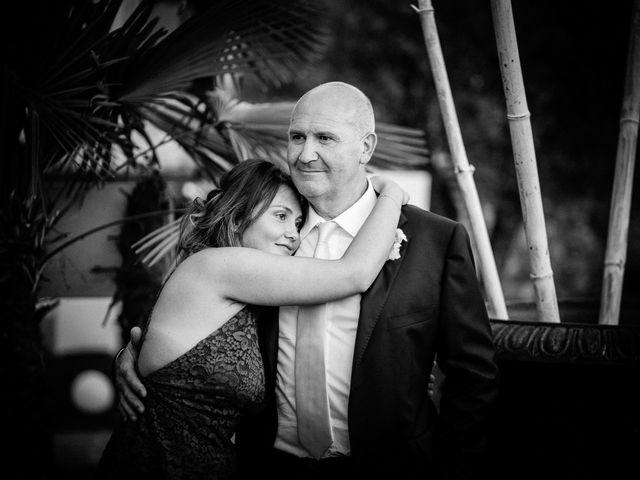 Il matrimonio di Ilaria e Andrea a Lerici, La Spezia 152