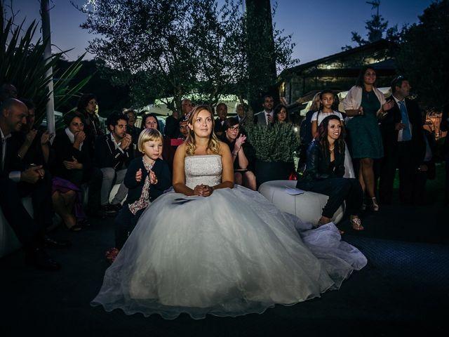 Il matrimonio di Ilaria e Andrea a Lerici, La Spezia 155