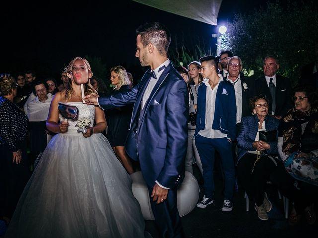 Il matrimonio di Ilaria e Andrea a Lerici, La Spezia 157