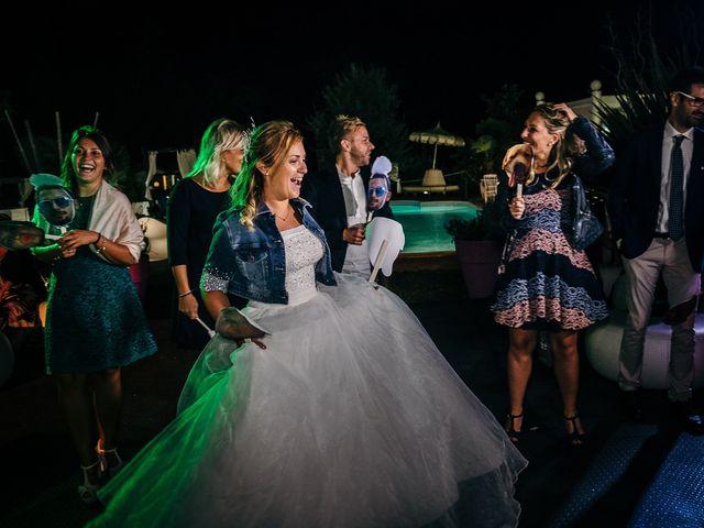 Il matrimonio di Ilaria e Andrea a Lerici, La Spezia 165