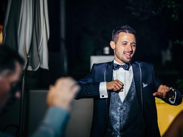 Il matrimonio di Ilaria e Andrea a Lerici, La Spezia 167