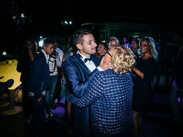 Il matrimonio di Ilaria e Andrea a Lerici, La Spezia 168