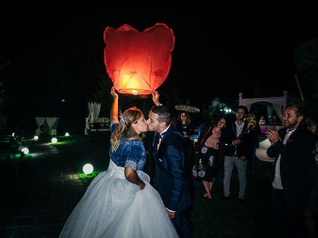 Il matrimonio di Ilaria e Andrea a Lerici, La Spezia 169