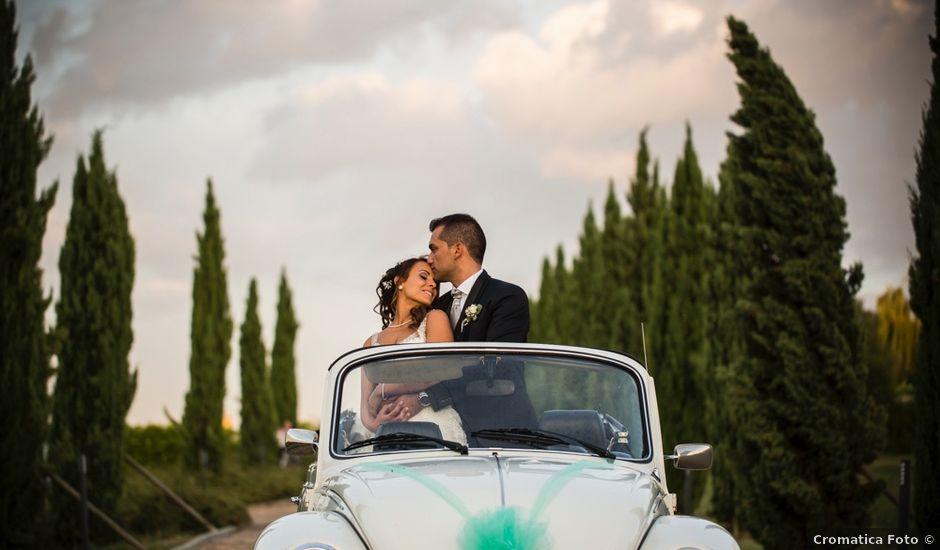 Il matrimonio di Stefano e Angela a Vercelli, Vercelli