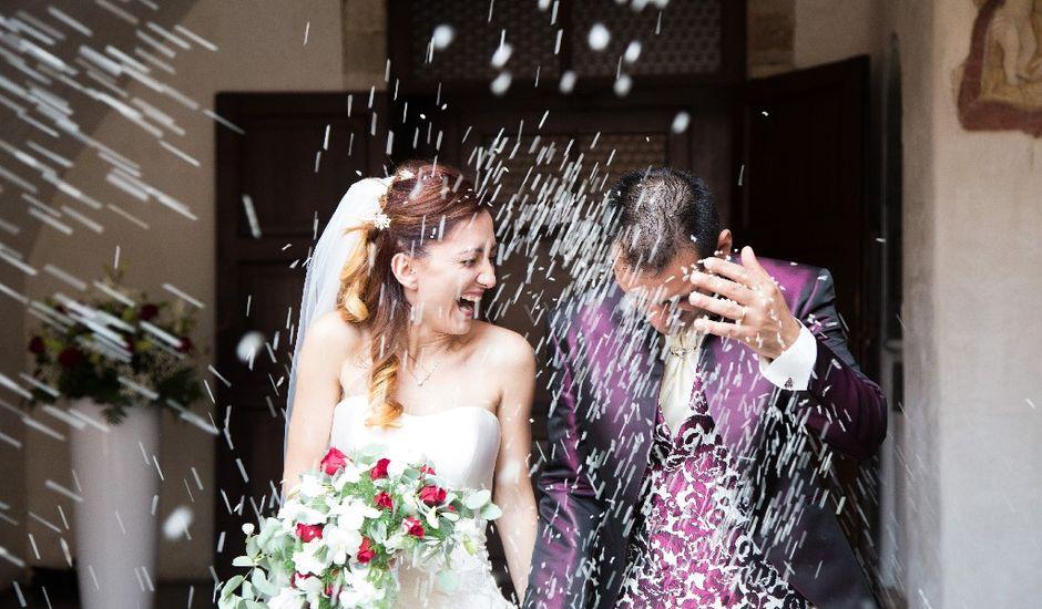 Il matrimonio di Giovanni e Luana a Bergamo, Bergamo