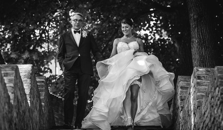 Il matrimonio di Massimo Orlandi e Debora Signorini a Cortanze, Asti