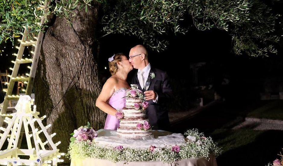 Il matrimonio di Gigi e Rossana  a Fasano, Brindisi
