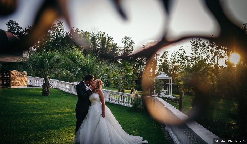 Il matrimonio di Ilaria e Andrea a Lerici, La Spezia
