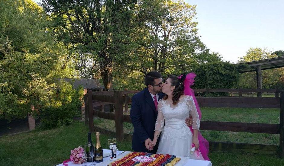 Il matrimonio di Alberto e Chiara a Caronno Pertusella, Varese