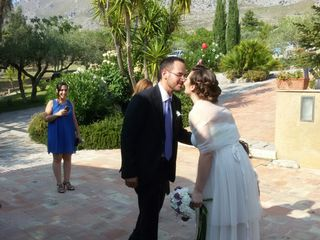 Le nozze di Massimo e Irene 1