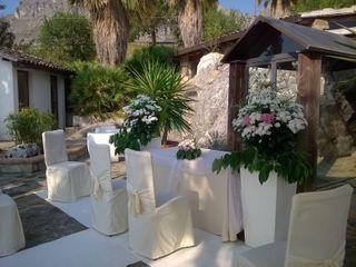 Le nozze di Massimo e Irene 2