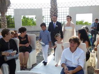 Le nozze di Massimo e Irene 3