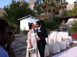 Le nozze di Massimo e Irene
