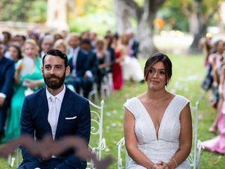 Le nozze di Ludovica e Michele 2