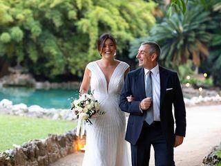 Le nozze di Ludovica e Michele 3