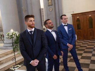 Le nozze di Vanessa e Alberto 3