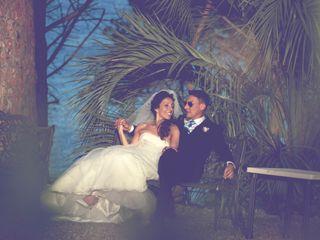 Le nozze di Ilaria e Luca