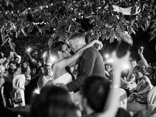 Le nozze di Andrea e Greta