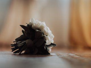 Le nozze di Jessica e Pierpaolo 2