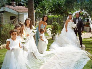Le nozze di Serena e Pasquale 3
