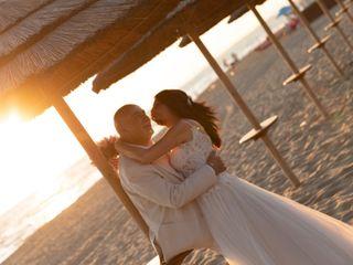 Le nozze di Cristina e Claudio 3