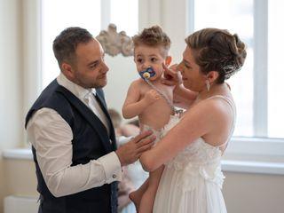 Le nozze di Valentina e Giovanni 2