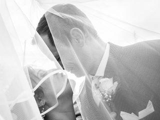 Le nozze di Anna e Thomas 1