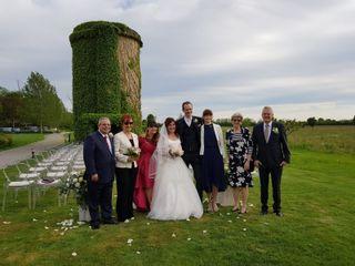 Le nozze di Anna e Thomas 3