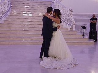 Le nozze di Lucia e Filippo 2