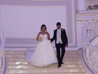 Le nozze di Lucia e Filippo