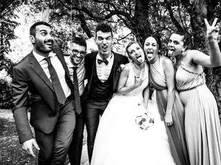 Le nozze di Milena  e Matteo  2