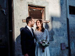 Le nozze di Barbara e Marco