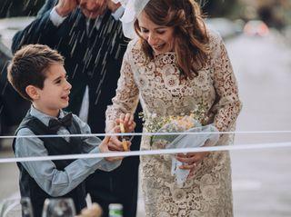 Le nozze di Paola e Massimiliano 2