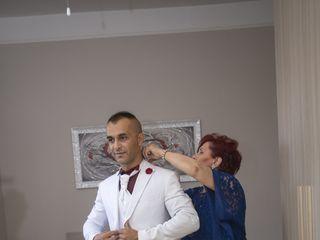 Le nozze di Domenico e Maria 3