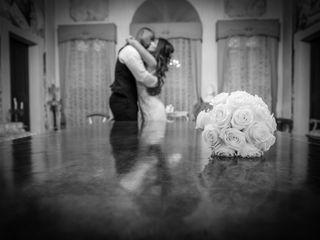 Le nozze di Alice e Daeyvon