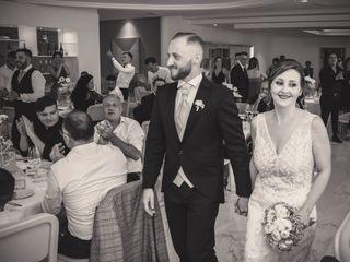 Le nozze di Anna e Cosimo