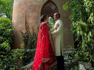 Le nozze di Tishad e Susanna 1